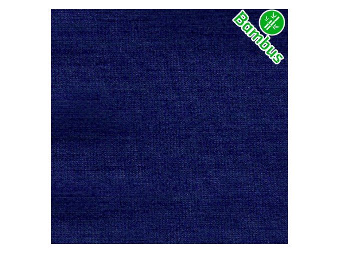 Screenshot 2019 08 12 Jednolíc elastický BAMBUS Vis Lycra 8% navy tmavě modrá SES03