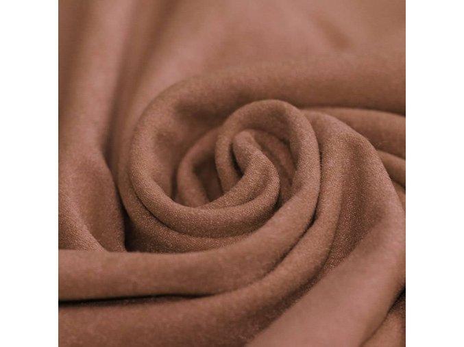 Suede Fabric Camel 800x800