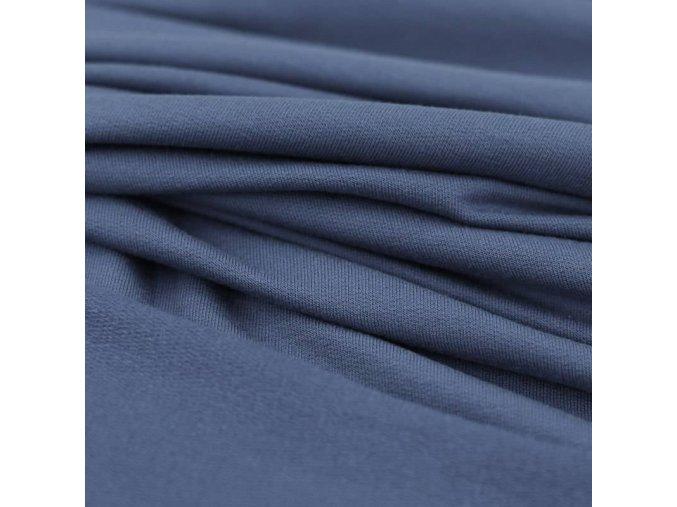 Modal French Terry dark jeans 800x800