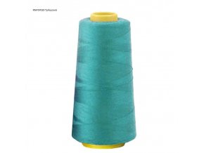 RNP3Y019 Tyrkysová 770 OverlockThreadTurquoise