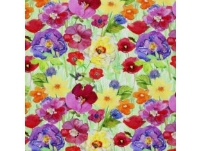 R100014 Viscose Jersey Digital wild flowers 800x800