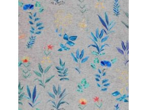 Jersey Cotton Fabric Digital field flower melee 800x800 800x800