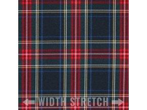 Tartan ecossais Navy Stuwart 800x800