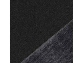 Alpenfleece denim zwart 550x550