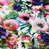 R100008 Digital Print Viscose hummingbird flowers 800x800
