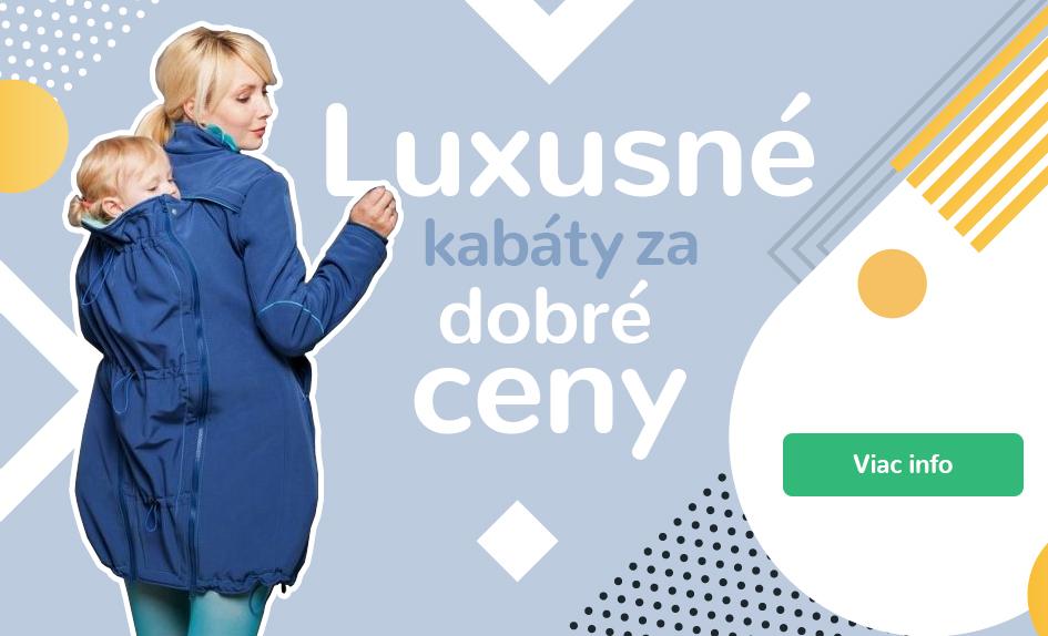luxusne kabaty