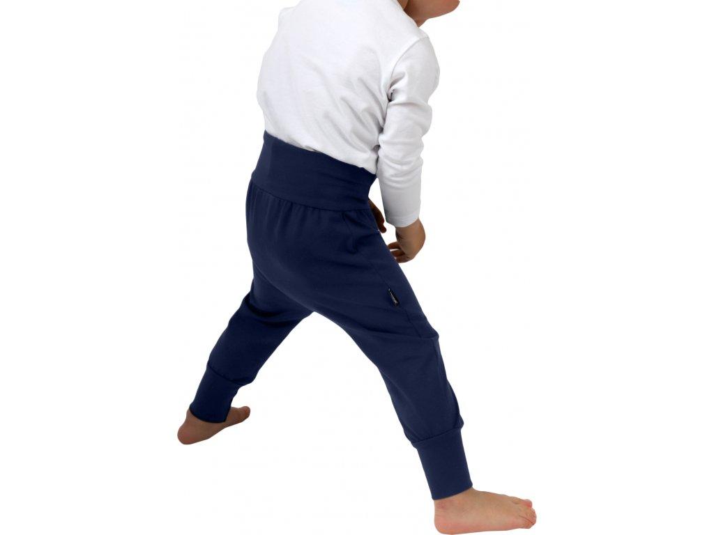 Baggy nohavice pre deti
