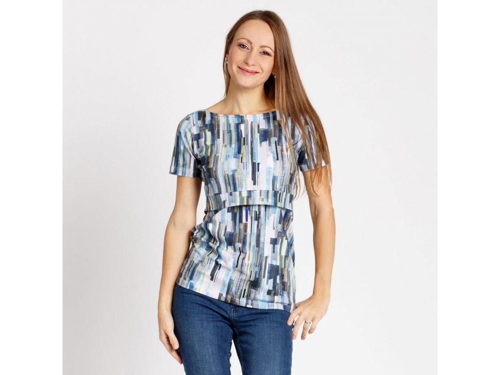 Kojo tričko s krátkym rukávom- limitovaná edícia