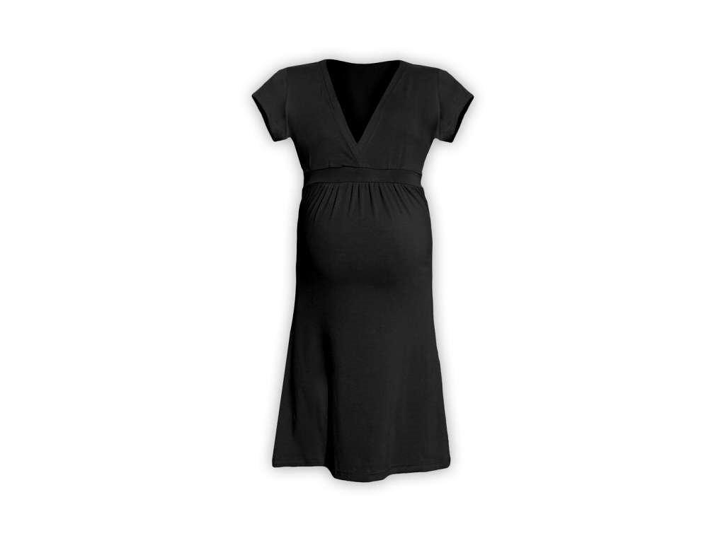 ŠARLOTA- tehotenské šaty