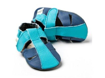 Liliputi topánky (Varianta M)