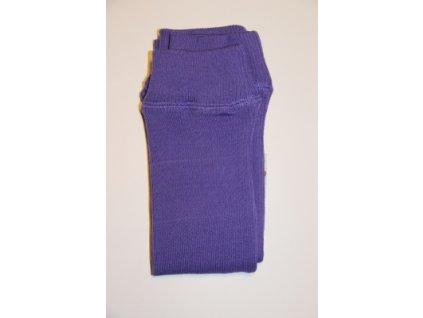 Návleky na ruky a nohy ManyMonths Wool tube (Varianta Červená)
