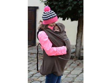 Fleecová ochranná kapsa