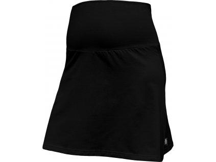 JOLANA- tehotenská sukňa áčkového strihu