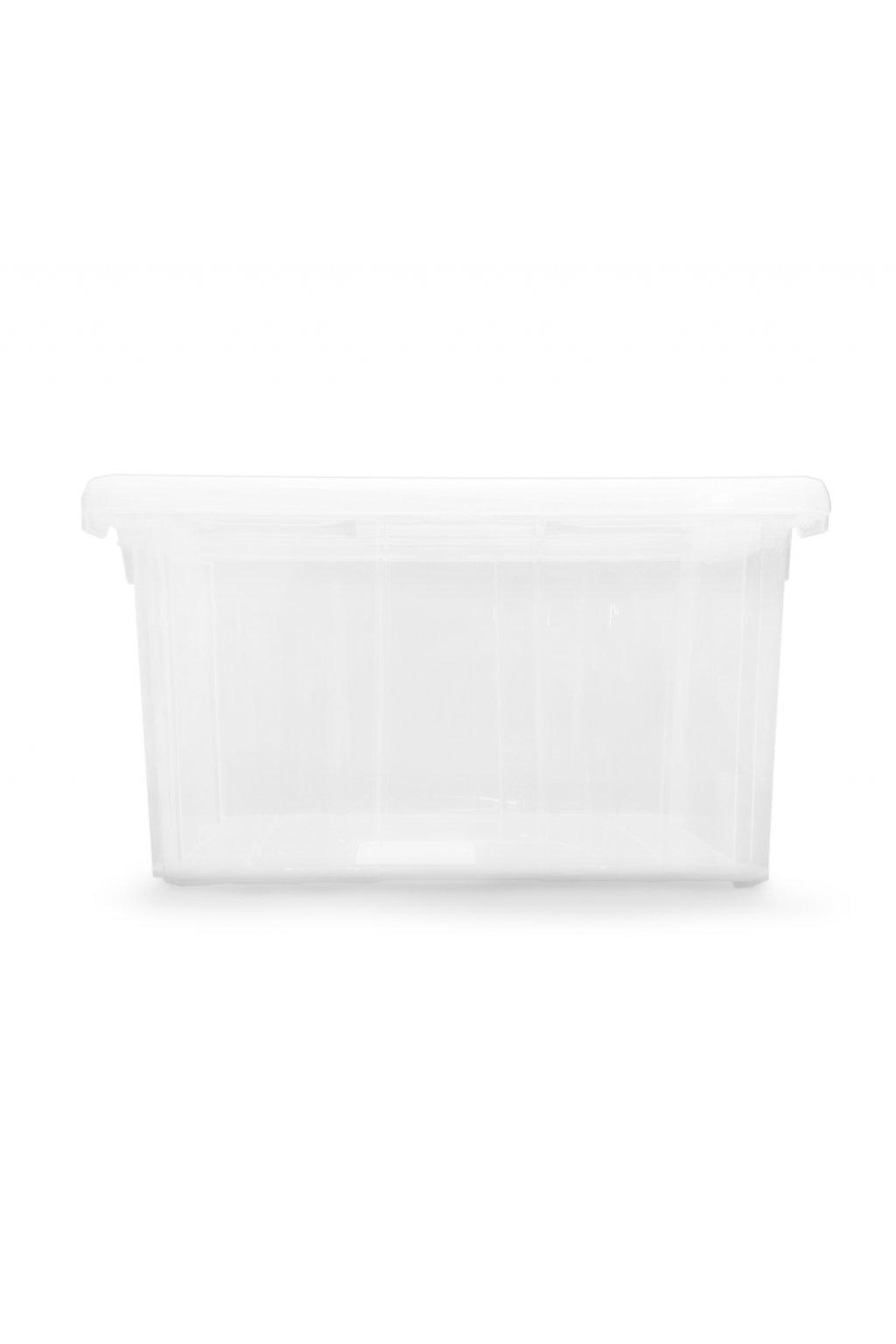 plastovy box s vikem maly