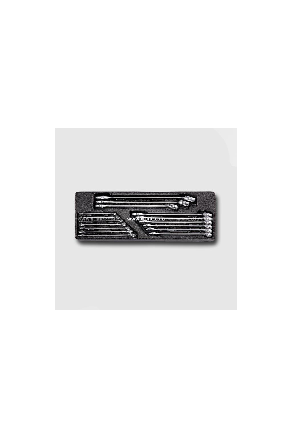 xtline honiton montazni vozik na naradi kovovy vybaveny 231dilu 680x458x860mm HA250 4