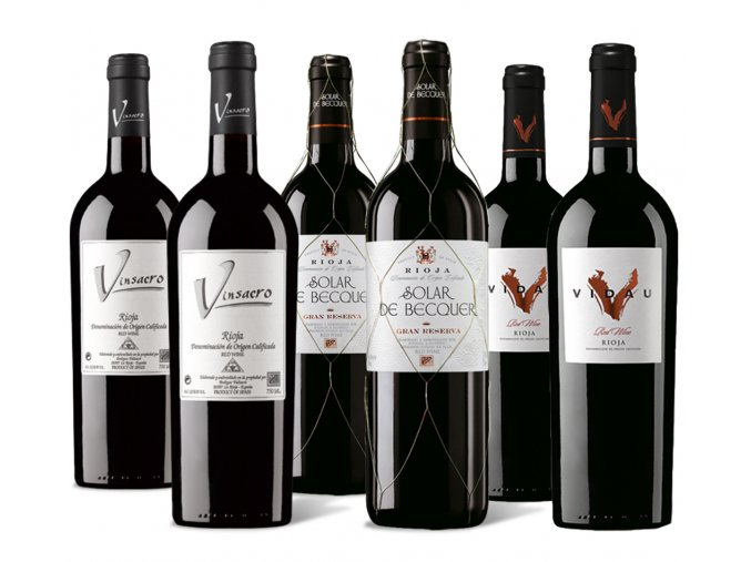 Rioja grand