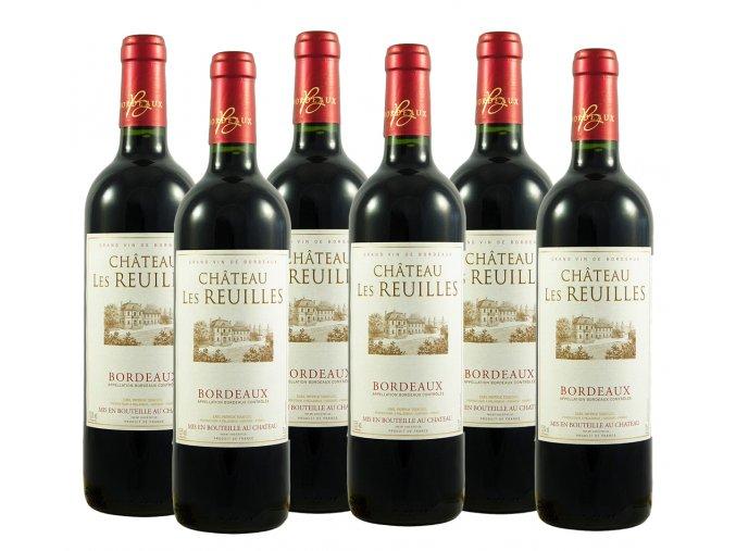 Bordeaux Reuilles