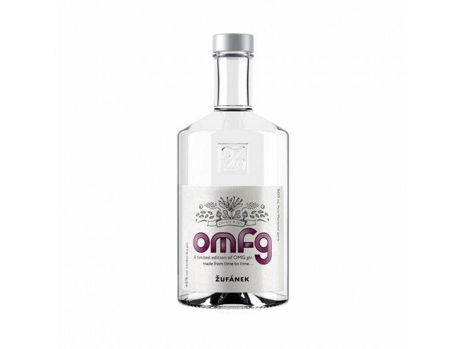 58 omfg oh my f gin