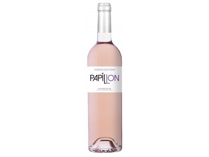 PAPILLON 2017 n°2