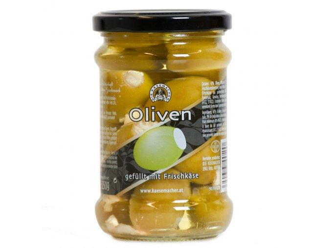 olivenkaesemacher