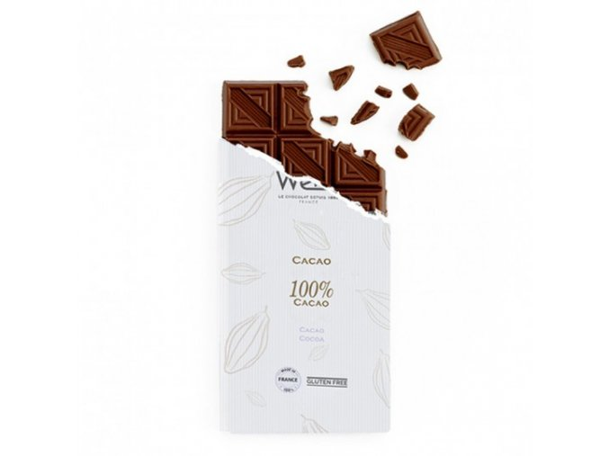 tabelette 100 cacao