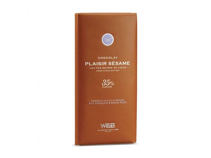 Plaisir Sesame