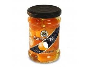 31200 Sunnypepp gefuellt mit Frischkaese 250g