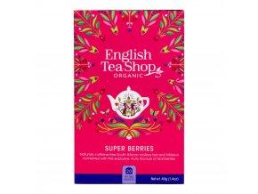 čaj superberries