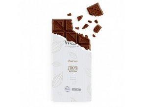 tablette chocolat noir cacao