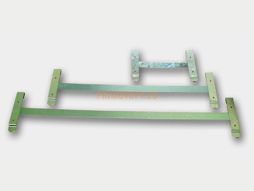Stropní rám pro infrapanely ECOSUN 330 K+