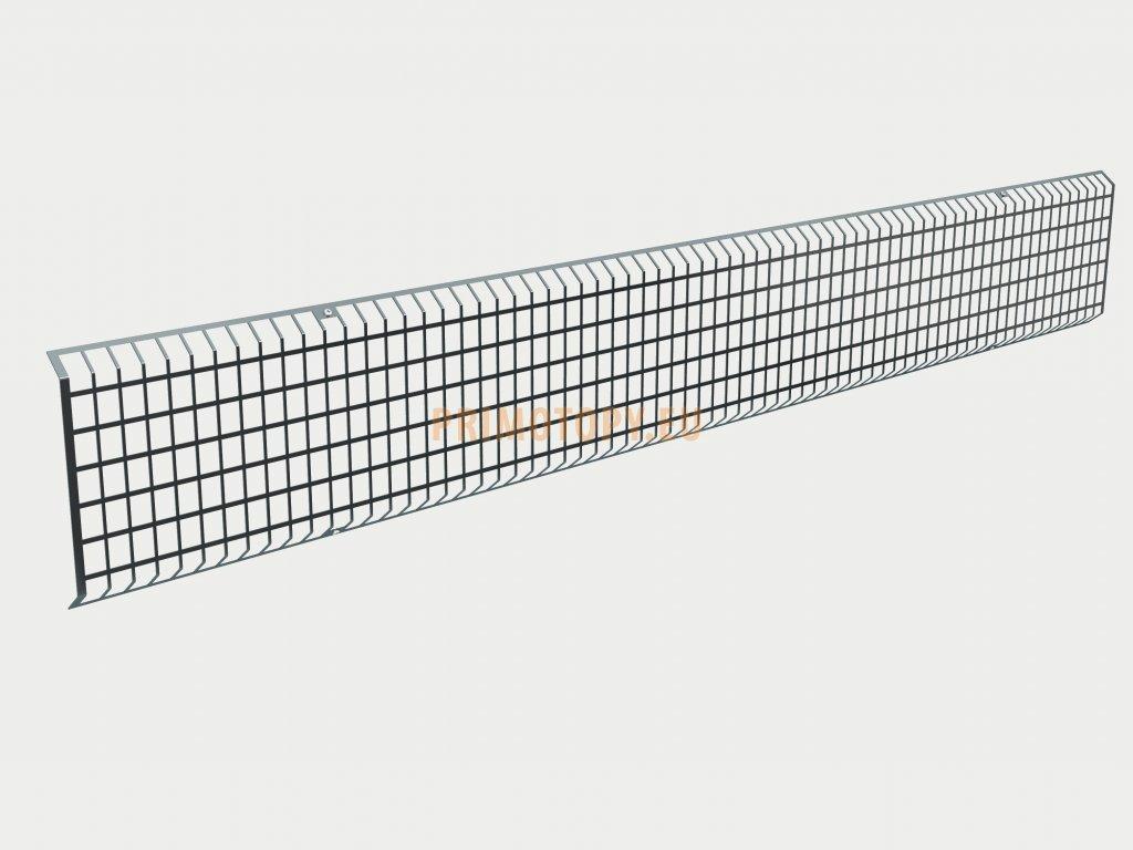 Ochranná mříž pro Ecosun TH 15