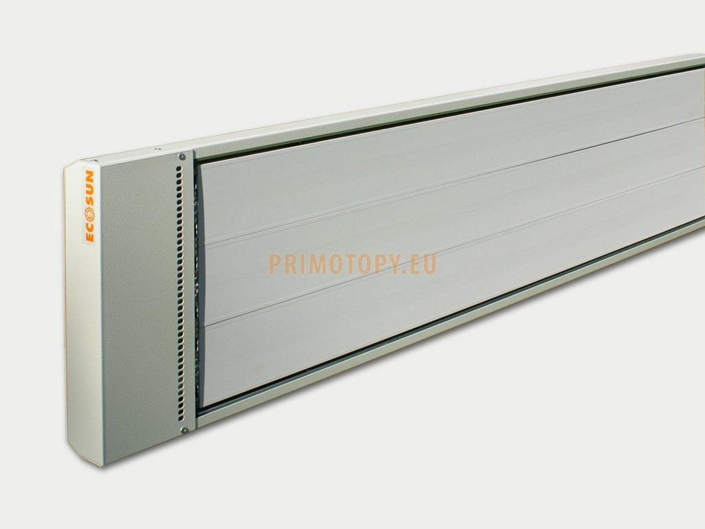 ECOSUN S+ 30 vysokoteplotní sálavý panel 3000W