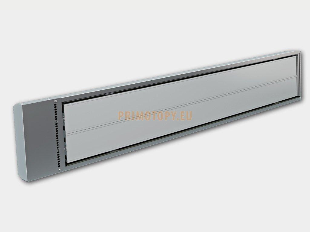 ECOSUN S+ 18 Anticor, vysokoteplotní sálavý panel 1800W