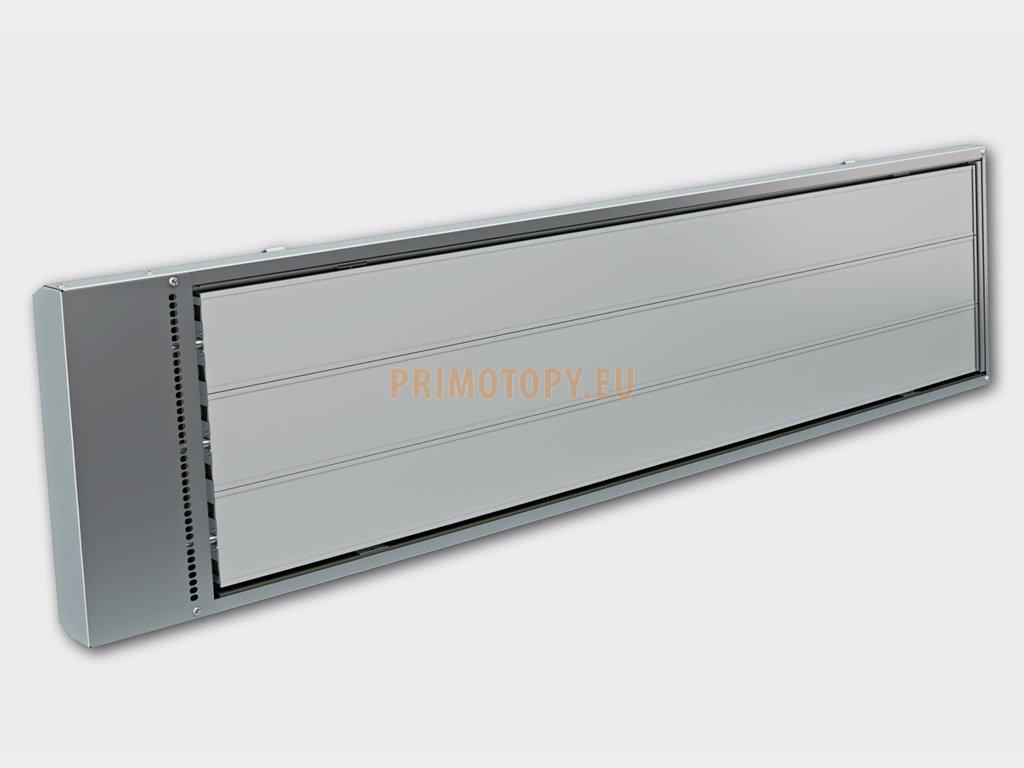 ECOSUN S+ 30 Anticor, vysokoteplotní sálavý panel 3000W