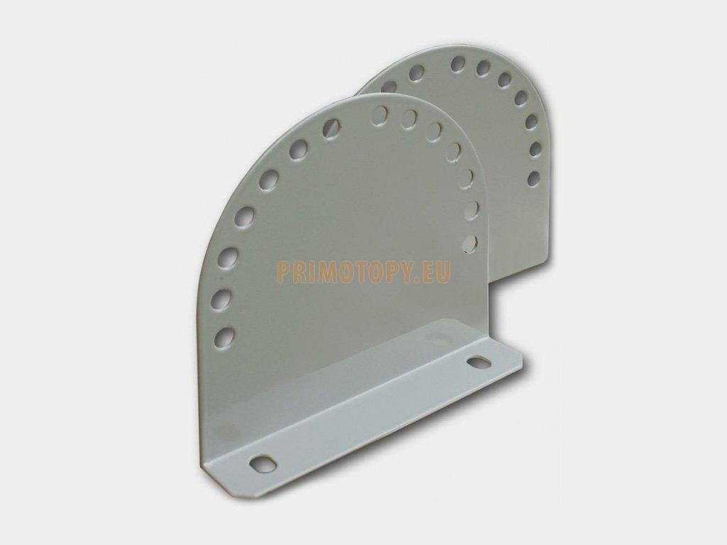 Závěs pro instalaci ECOSUN S+ 09-36 pod náklonem