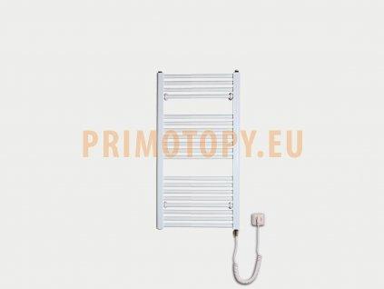 Elektrický topný žebřík rovný KD-E 450x960 300W 450 x 960 mm