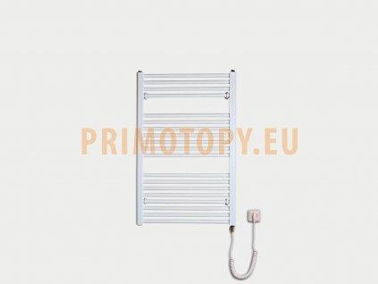 Elektrický topný žebřík rovný KD-E 600x960 400W 600 x 960 mm