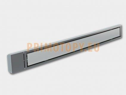 ECOSUN S+ 09 Anticor, vysokoteplotní sálavý panel 900W