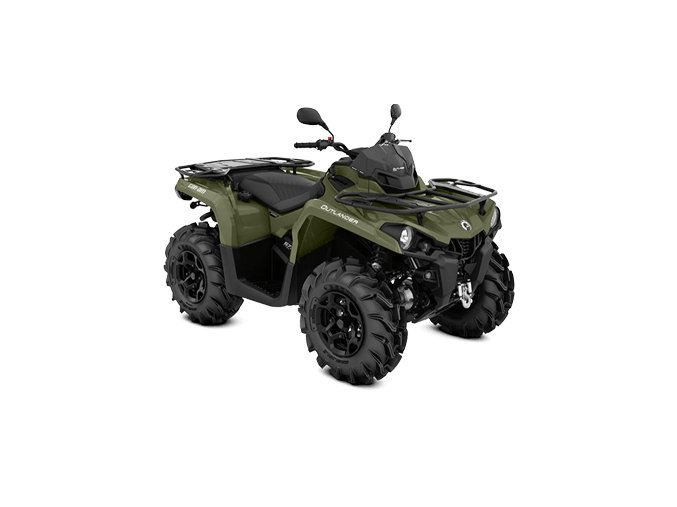 Can-Am Outlander PRO 570 T3 2019