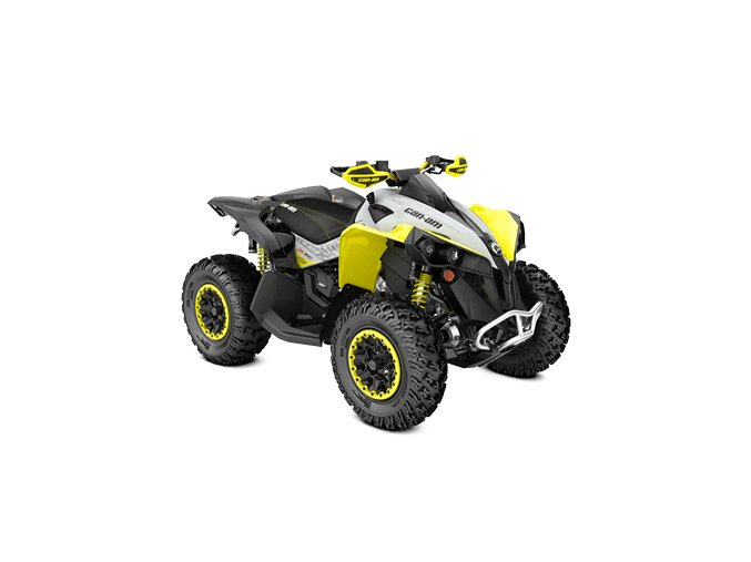 Can-Am RENEGADE X XC 650 ABS T3 2019