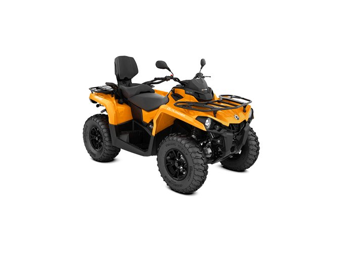 Can-Am Outlander MAX DPS 570 ABS T3 2019