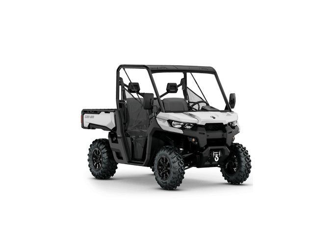 Can-Am Traxter PRO HD10 T 2019