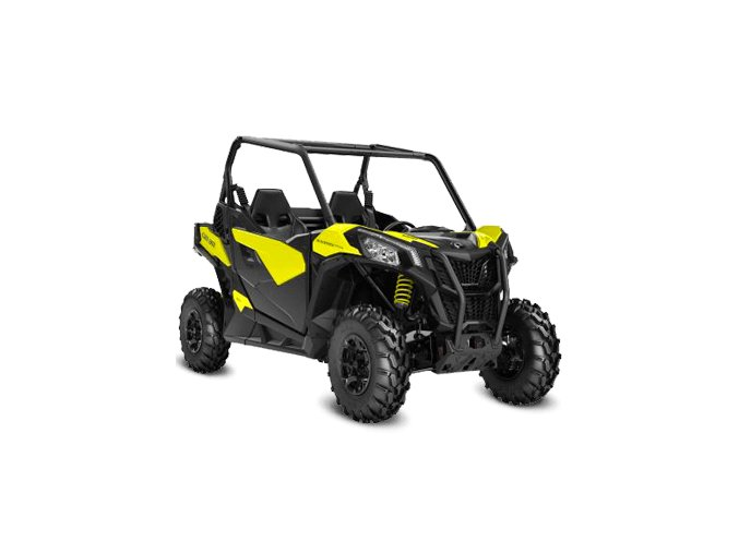 Can-Am Trail DPS 1000 2019