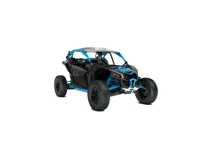 Can-Am Maverick X RC TURBO R 2019