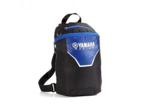 T17 JD001 B4 00 yamaha racing packable backpack blackblue studio 001
