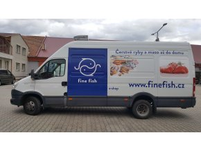 Iveco Daily 50C 2014