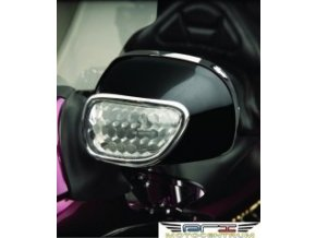 Blinkry Led Honda GL1800 Honda GL1800 Gold Wing 01-16