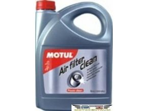 Čistič filtru Motul Air Filter Clean 5l
