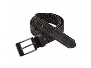 Ducati Iron Dream leather belt 100