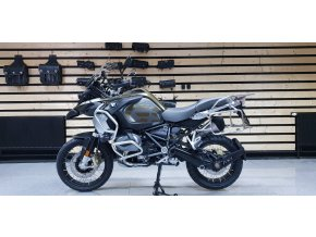 BMW R1250GS Adventure Exclusive 2019